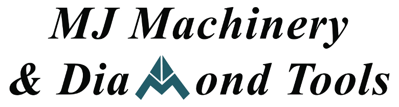 MJ Machinery & Diamond Tools