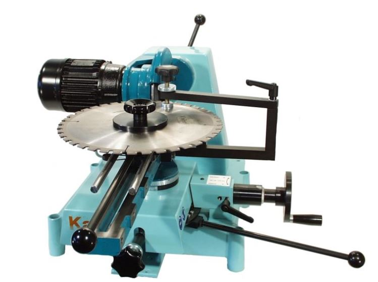 Sharpening Machines – Kaindl – MJ Machinery & Diamond Tools